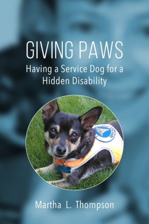 frontcover_giving paws