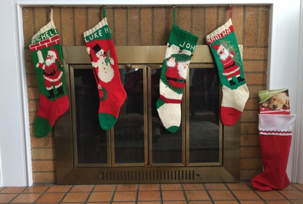Xmas stockings