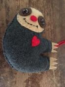 Gray sloth